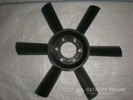 Купить Вентилятор МТЗ 240-1308040-01
