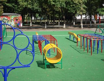 Купить Детские площадки