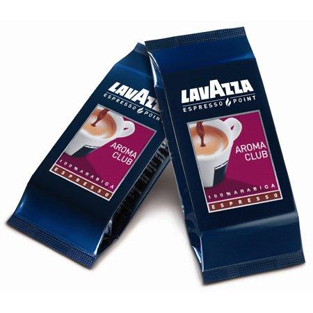 Кофе в капсулах Lavazza Point Aroma Club 100 капсул