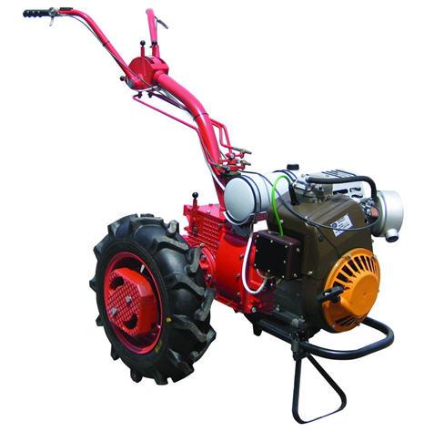 Motorblock Motor Ich MB-8-Benzin
