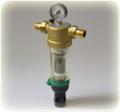Фильтры самопромывающиеся для очистки артезианской воды