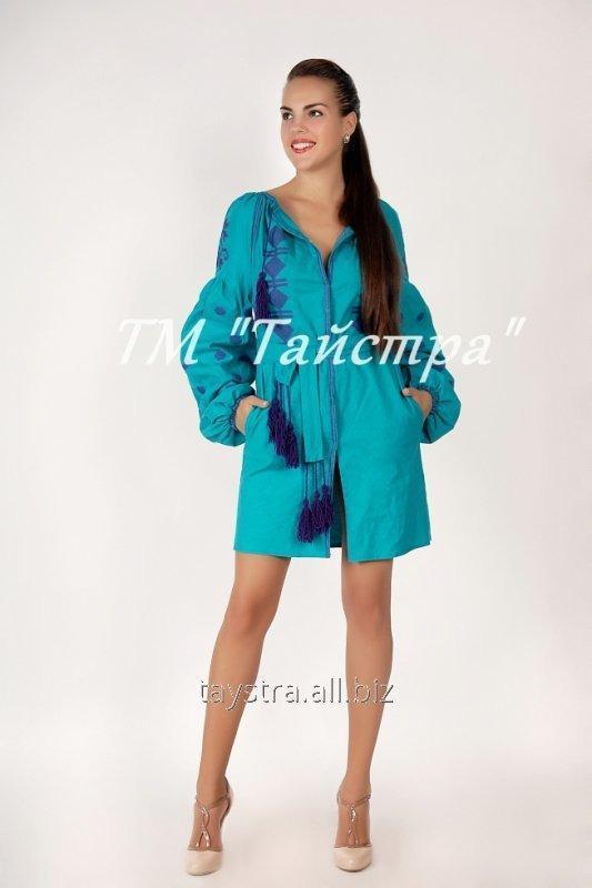 Вышитое платье в Бохо-стиле купить в Черновцах e48075d45318d