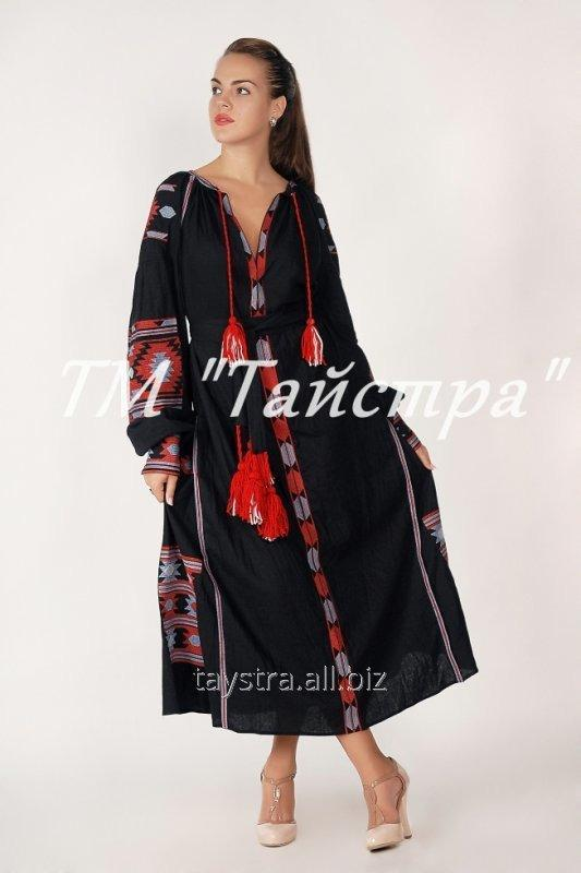 Вишите плаття в Бохо-Стилі купити в Чернівці 1964ef5baee23