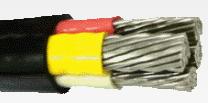 Кабель электрический силовой