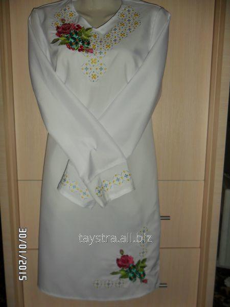Плаття жіноче  (вишиванка)