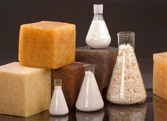 Стирол-этилен-бутилен-стирольные каучук (СЭБС, SEBS)