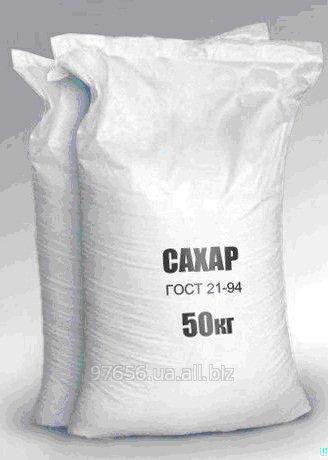 Сахар белый весовой , свекольный сахар Ровно