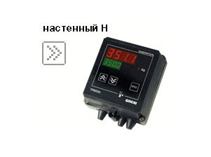 Buy The measuring instrument two-channel with the RS-485 TPM 200 interface