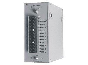 Купить Пускатель реверсивный бесконтактный РБП-3м10