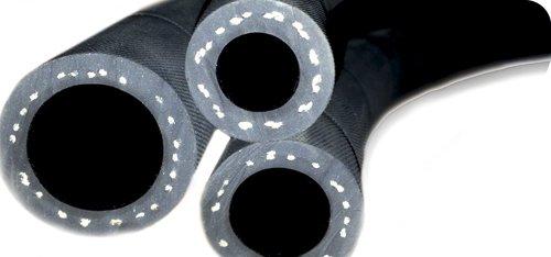 Купить Рукав напорный маслобензостойкий 3,2х9,2 МБС (P12) FUB (50м) для авто