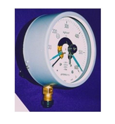 Buy The manometers signaling Dm2005sg, Dv2005sg, Da2005sg, to EKM-1U, EKM-2U, EKV, EKMV