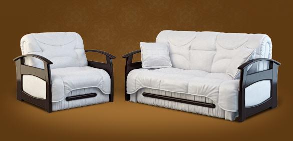 недорогой угловой диван на дачу