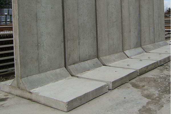 Купить Елементи підпірних стін ОГ28-1