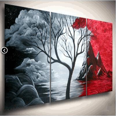 Купить модульные картины в интернет-магазине недорого, цена, доставка.