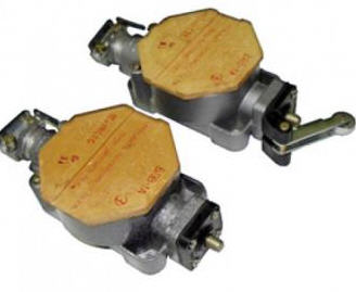 Switches traveling explosion-proof VPV-1A
