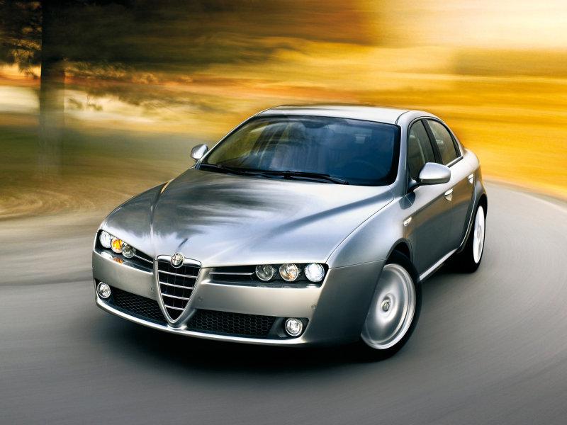 Buy Shock-absorber of cowl (luggage carrier) Alfa Romeo 159 (939)SDN, 09.05-/SPORTWAGON, 04.06-DMP1411AB