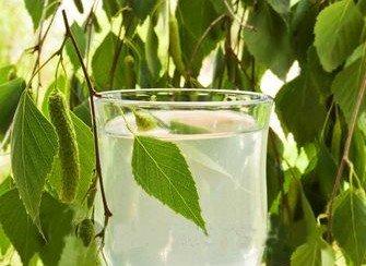 Сок березовый 1 л бутылка ЭКСПОРТ