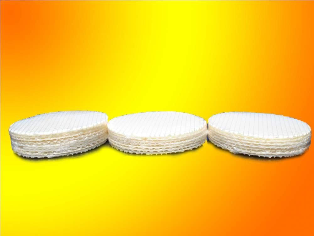 Вафельные коржи для торта Какао 112 гр ЭКСПОРТ