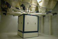 Купить Система микродозирования и другое оборудование для комбикормовых заводов от европейского производителя