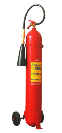 Огнетушитель ОУ-10,20,80