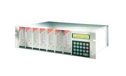 Buy System of active protection of the line