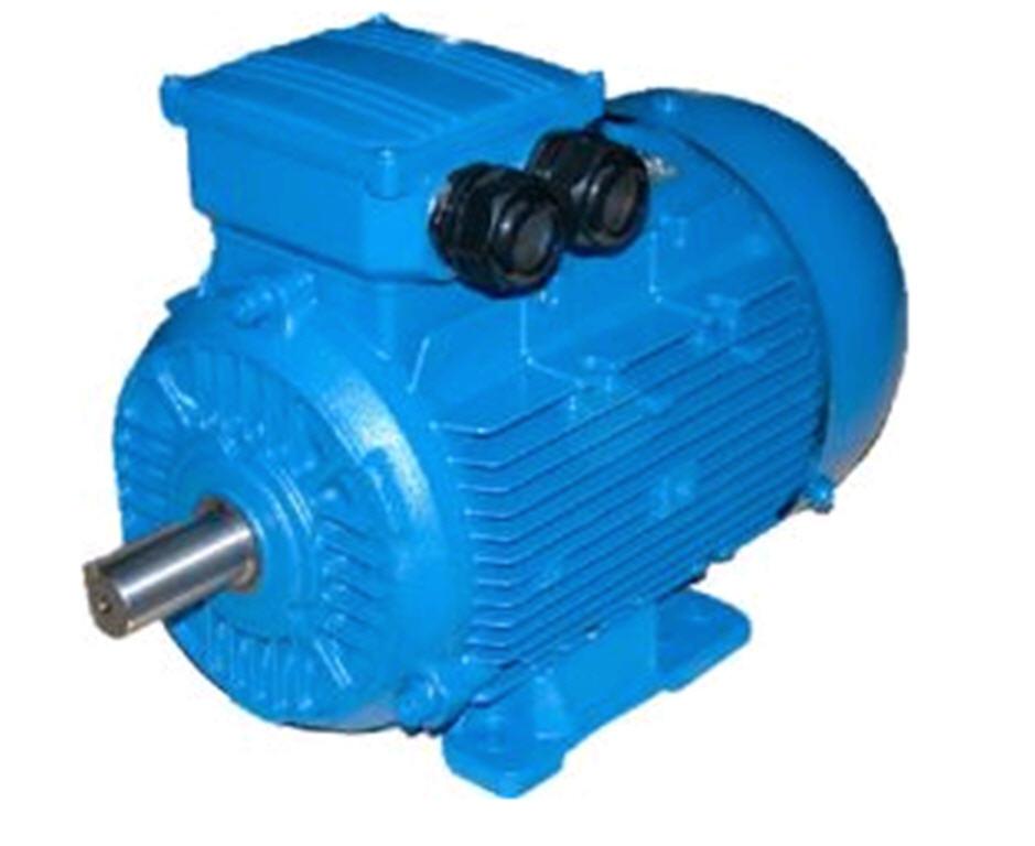 Электродвигатели серий 5А, 6А, АИС