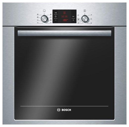 Купить Встраиваемая духовка Bosch HBB 42C450E