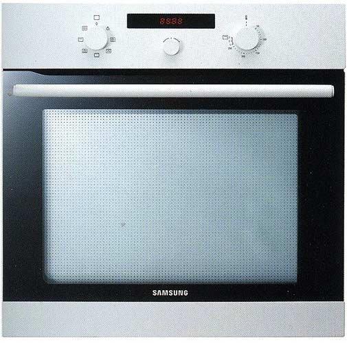 Купить Встраиваемая духовка Samsung BF3N3W080