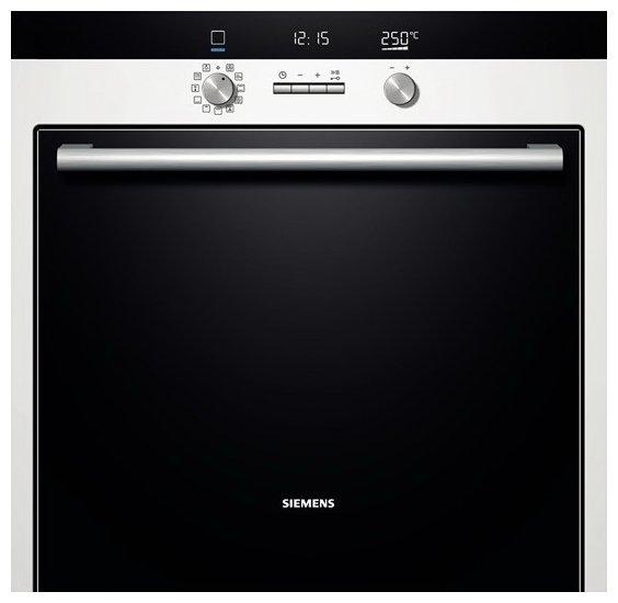 Купить Встраиваемая духовка Siemens HB 75GB550
