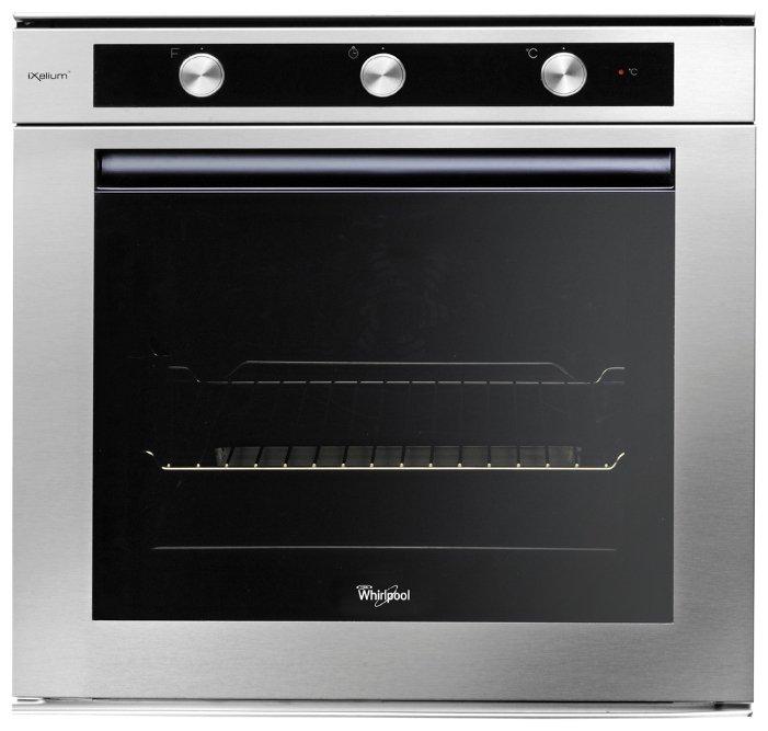 Купить Встраиваемая духовка Whirlpool AKPM 6580/IXL