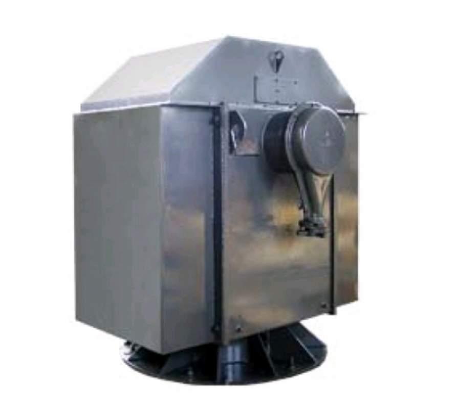 Электродвигатель вертикальный типа 4АОВ