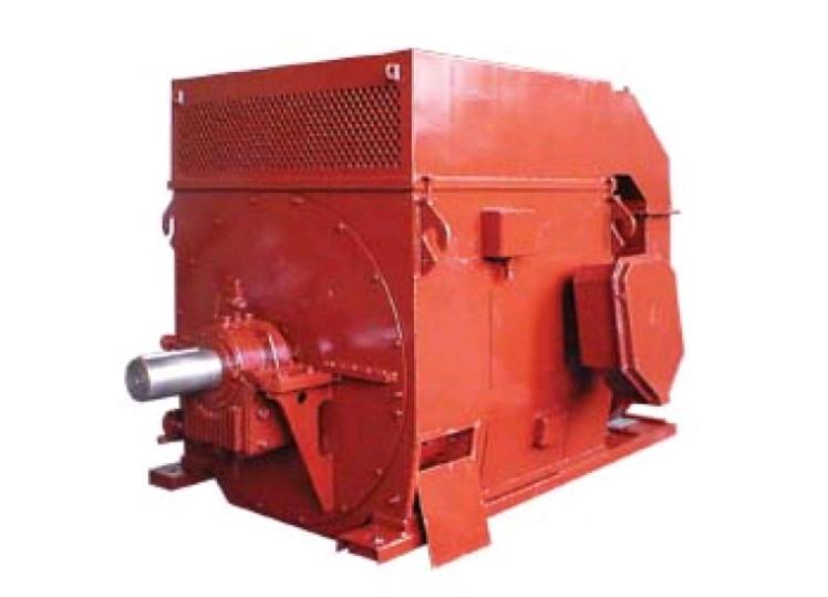 Электродвигатели типа 2 ДАО И АОД, свыше габарита 560