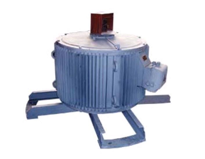 Электродвигатели с короткозамкнутым ротором типа АСВО и ВАСВ