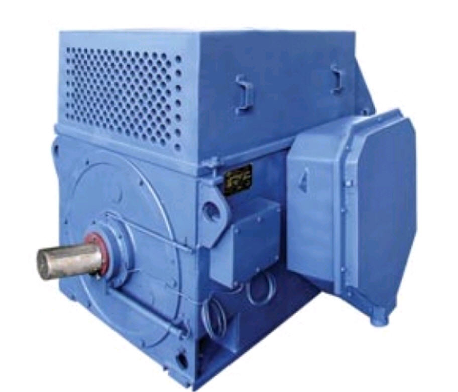 Электродвигатели серии А, ДАЗО напряжением 6000 в