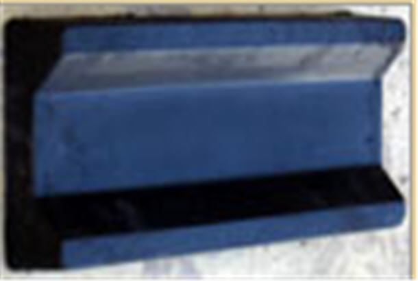 Купить Водосток бетонный 155*590*50