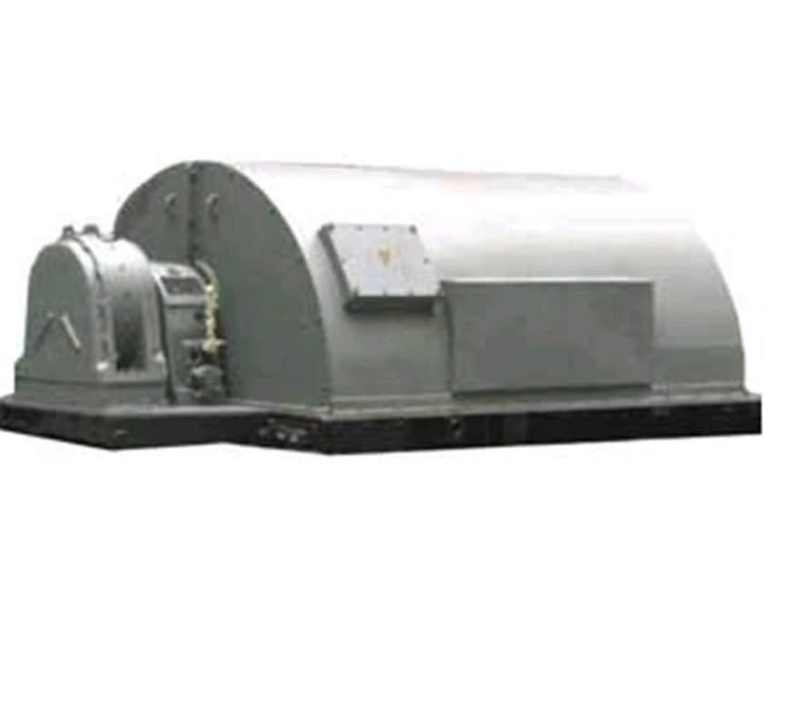 Электродвигатели Турбодвигатели серии СТДМ