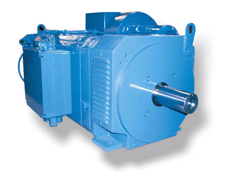 Электродвигатели постоянного тока серии 4П габарита 315-355 (модификация)
