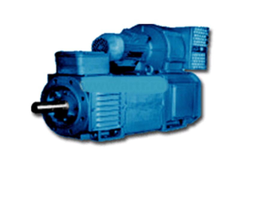 Электродвигатели постоянного тока серии 4ПФ габаритов 200-250