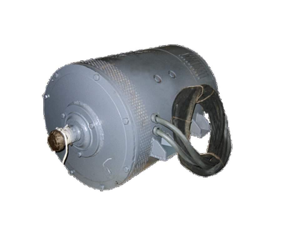 Электродвигатели постоянного тока типа ДК-309М