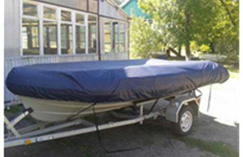 киев тент на лодку пвх