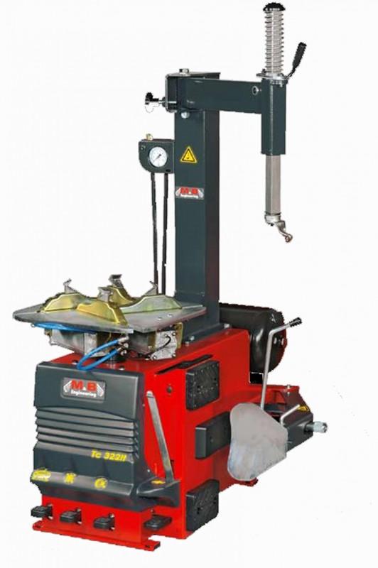 Купить Шиномонтажный станок полуавтоматический M&B Engineering TС 328