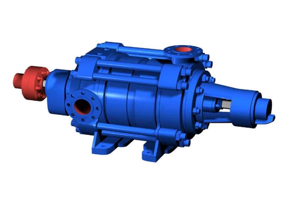 Электронасосы ЦНС 300-650... 1040