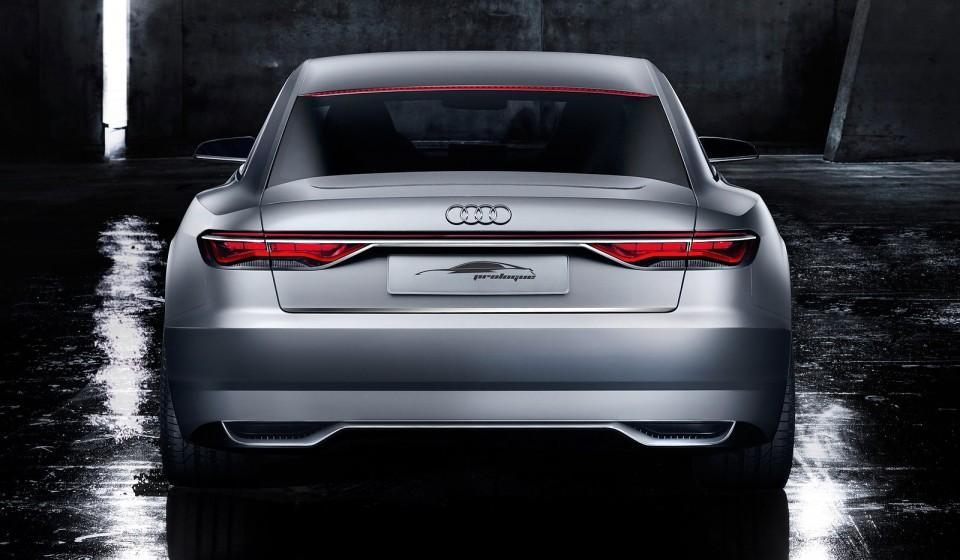 Купить Петля капота Audi A4 (B6), 11.00-11.04 DMP133403-5