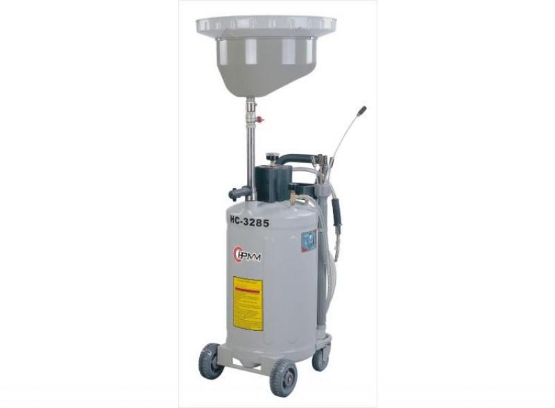 Установка слива и вакуумного отбора масла HC-3285