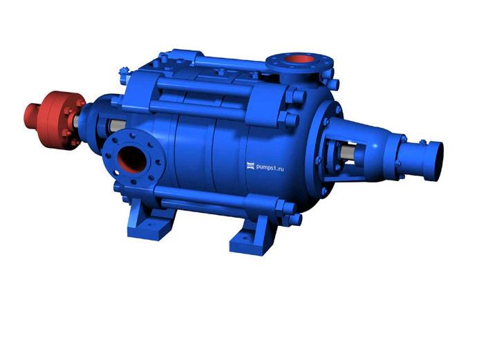 Электронасосы типа ЦНСн 500-160... 720