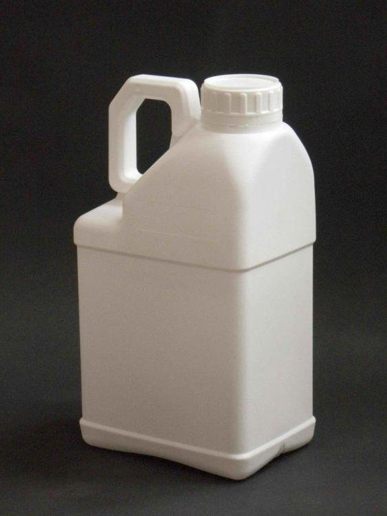 Buy Canisters from S05 polyethylene. From the producer. WHOLESALE
