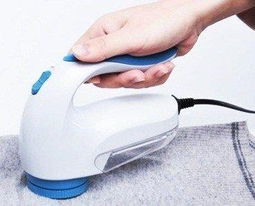 Машинка для удаления катышков Lint Remover -электрическая