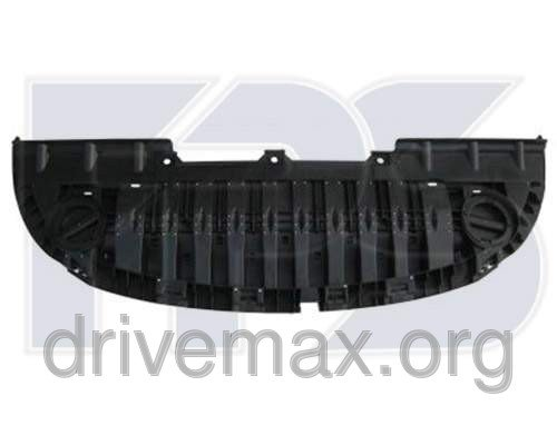 Buy Protection of front bumper of Renault FLUENCE DM5628930