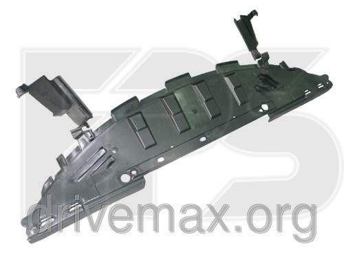 Купить Защита переднего бампера Renault MEGANE 06-08 (КРОМЕ SCENIC) DM5614930