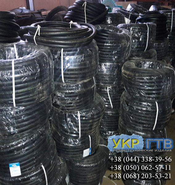 Buy Pressure hoses for water GOST 18698-79